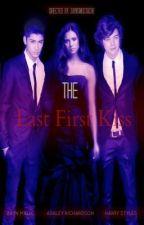 The Last First Kiss (A Zayn Malik Fanfiction) by ZaynsMustache