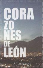 Corazones de León | ¡EN PAUSA! by AJMederos