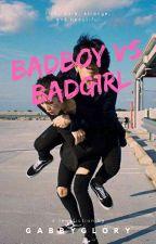 TY [1] : Bad Boy Vs Bad Girl by gabbyglory