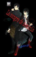 La sangre de demonio (tn y los okumura) by yadira_gpe
