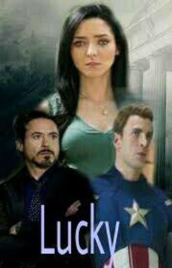 La Princesa De Hielo: Lucky #AvengersAwards