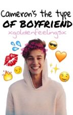 ↪Cameron's the type of boyfriend↩ C.D by xgoldenfeelingsx