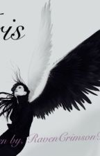 Iris by RavenCrimsonRose