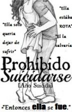Prohibido Suicidarse Glee (Fanfict Glee) by libertad8