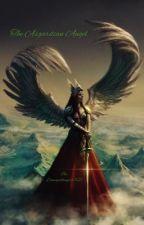 The Asgardian Angel by Demigodfangirl365