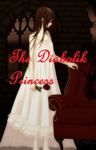 The Diabolik Princess- A Diabolik Lovers and Vampire Knight x Pureblood!reader