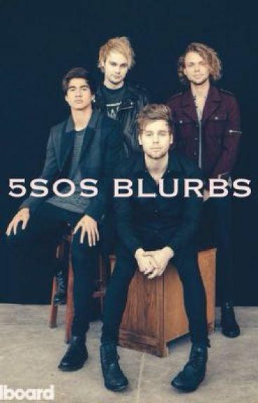 5SOS Blurbs