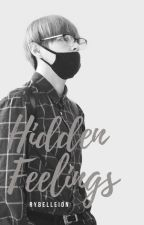 Hidden Feelings ➵ vrene [REVISING] by baedaesthetic