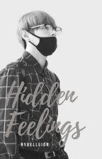 Hidden Feelings ➵ vrene [REVISING] by rybelleion