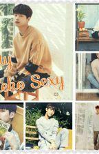 My Neko Sexy (VIXX) Neo, Navi, Nbin, KenN, HyukN by brendaqescalante