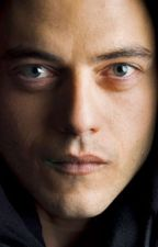 Mr. Robot - Elliot Alderson x Reader by _Rorschach_