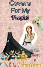 Covers For My People    Free Covers by yappy01
