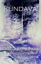 Kundavai  by Uma_Sundar