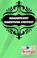 Magnificent Makeover Contest by WPC2014