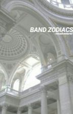 bands zodiacs; by -misadventured