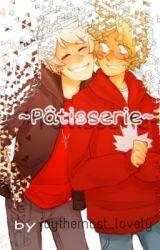 ~ Pâtisserie ~ by jaythemost_lovely