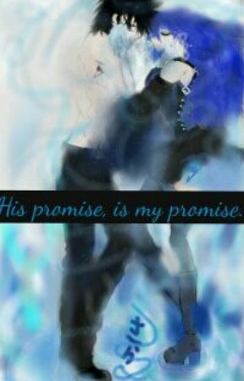 His promise, is my promise.