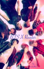 BTS x reader by otakuM13