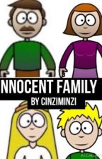 Innocent family by cinziminzi