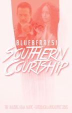Southern Courtship ▷ Negan by Blueberry51