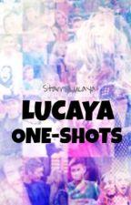 Lucaya one shots by StarryLucaya