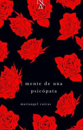 Mente De Una Psicópata by Angxl_M