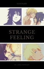 Strange Feeling(Sendo Editado) by _LovelyBangtan