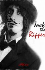 Jack the Ripper by w0lfhouse