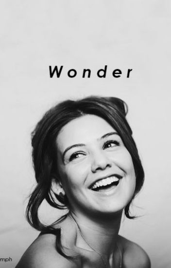 Wonder | Jasper Hale ✔️