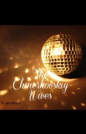 The Chmerkovskiy Wives by TrueMeXo