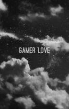 Gamer Love • Boy x Boy • by mickisonthemoon