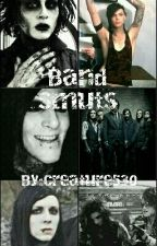 Band fluff/imagine/smut book by Creature530