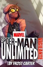 Spiderman Unlimited: Vigilante by FrostyMac