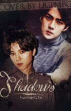 SHADOWS (HUNHAN) by hunhan1Dx