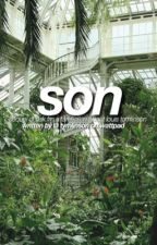 Son ::LT by tvmljnson