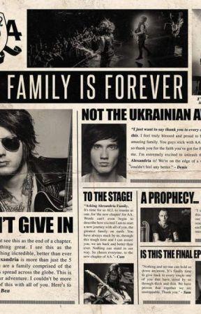 Not the ukrainian average asking alexandria fanfiction meet and not the ukrainian average asking alexandria fanfiction m4hsunfo