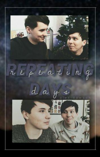 repeating days ➳ phan