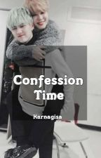 Confession Time | Assassination classroom  by Sleepyhanse