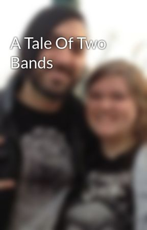 A Tale Of Two Bands by TRaPDEMoN