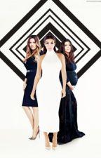 Kim Kardashian by -KimKardashianWest