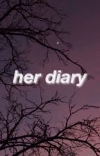 her diary | g.d by -suhdolans