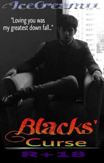 Blacks Curse (COMPLETE )