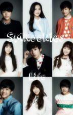 SMRookies' Life by exorookies10