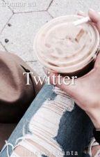 twitter ✧ tronnor au by laneboyfranta