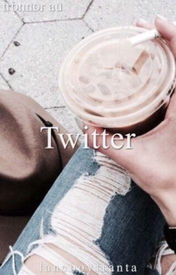 twitter ✧ tronnor au