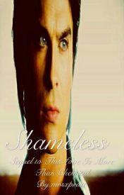 Shameless by mrsxpratt
