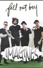 Fall Out Boy Imagines by AngelChokingOnHalos
