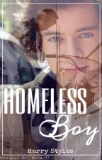 Homeless |Harry Styles| by Mary_97