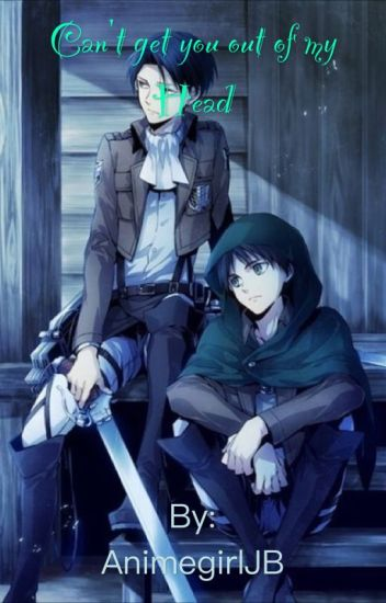 cant get you out of my head levi x eren fanfiction