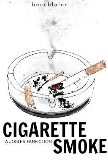 cigarette smoke {joshler}